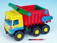 Wader Auto middle Truck sklápěč plast 38cm Wader