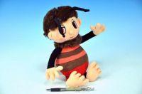 Včelí medvídek Brumda plyš česky zpívající 29cm na baterie od 0 měsíců