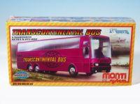 Stavebnice Monti 32 Transcontinental Bus v krabici