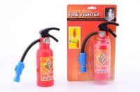 Vodní hasicí přístroj