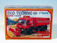 Stavebnice Monti 47 Eko Technic Liaz 1:48 v krabici 22x15x6cm