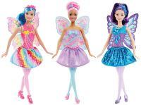 Barbie víla
