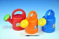 Konvička Wader plast 1,8L asst barev