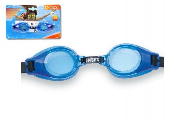 Plavecké brýle dětské 3-8 let Teddies