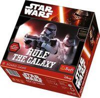 Galaxy Star Wars společenská hra v krabici 20x20x6cm