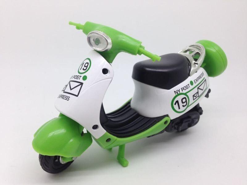 Motorka, pro kluky, hračky, model motorka Alltoys