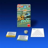 Hra malá - AZ kvíz speciál: věda a technika
