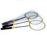 Badmintonová souprava KOV v sáčku UNISON
