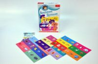 Malý objevitel Souvislosti edukační společenská hra v krabici