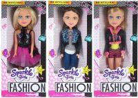 Panenka Sparkle Girlz Fashion