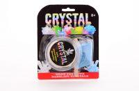 Rostoucí krystaly