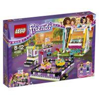 LEGO Friends Autíčka v zábavním parku