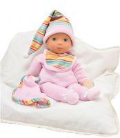 Panenka moje první miminko Bambolina Boutique 36cm