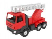 Auto Tatra hasiči Phoenix plast 30cm v krabici