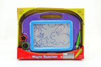 Magnetická tabulka Magic Sketcher 32cmx24cm Teddies