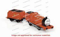 Fisher Price velké motorové mašinky Mattel