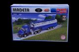 Stavebnice Monti 72 Madeta Scania 1:48 v krabici 32x20,5x7,5cm Vista