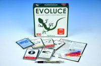 Evoluce - O původu druhů společenská hra v krabici (Hra roku 2011) PEXI
