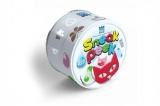 SNEAK PEEK společenská hra v plechové krabičce 8ks v boxu