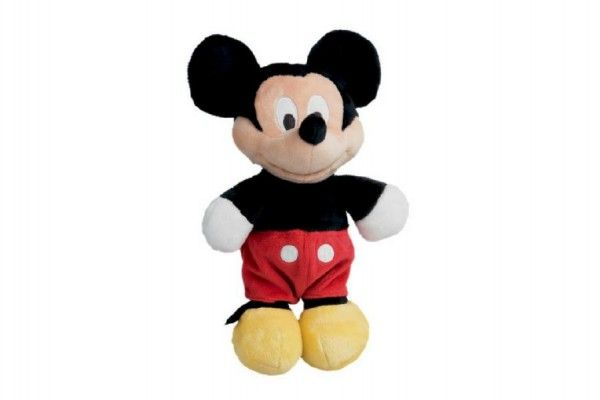 Mickey Mouse plyš 36cm 0m+ Dino