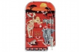 Pinball Tivoli zvířátka 19x21cm v sáčku Směr