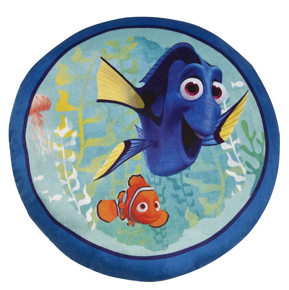 Polštářek Dory a Nemo