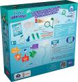 Vodní laboratoř vědecká hra 23 pokusů Science 4 you v krabici 23x22x6cm Trefl