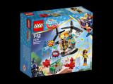 Lego Super Heroes 41234 Bumblebee™ a helikoptéra