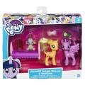 My Little Pony Set 2 poníků s doplňky