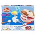 Play-Doh zubař drill' n fill Hasbro