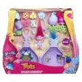 Trolls poppy hrací set