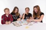 Hatla Matla společenská hra v krabici 28x20x7cm PEXI