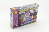 Stavebnice Dromader pro Holky 24407 164ks v krabici 25,5x18,5x4,5cm