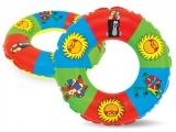 Kruh Krtek nafukovací 50cm v sáčku Wiky