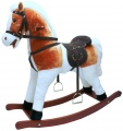 Houpací kůň - závodní
