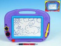 Magnetická tabulka Magic Sketcher 32cmx24cm