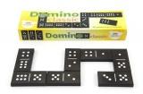 Domino Classic 28ks společenská hra plast v krabičce 21x6x3cm Teddies