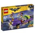 Lego Batman 70906 Movie Joker a jeho vůz Notorious Lowrider
