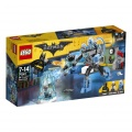 Lego Batman 70901 Movie Ledový útok Mr. Freeze™