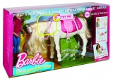 Mattel Barbie dream horse kůň snů s panenkou