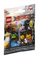 Minifigurky Lego THE LEGO® NINJAGO MOVIE