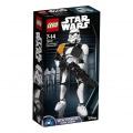 Lego Star Wars 75531 Velitel Stormtrooperů